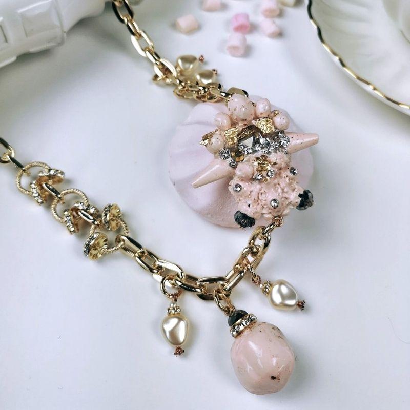 "Necklace ""Revival"""