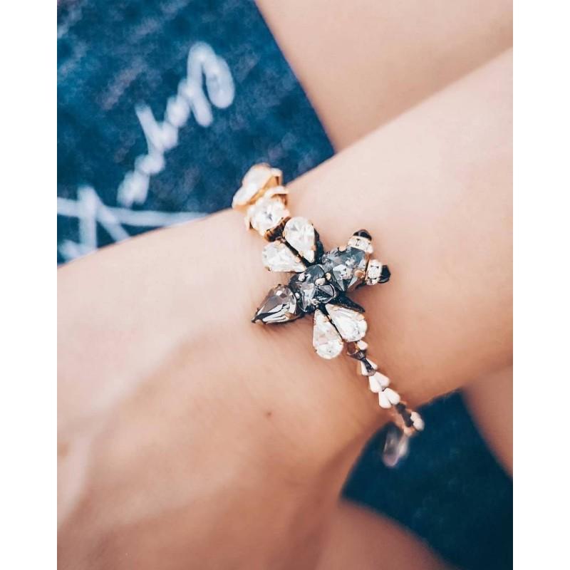 "Bracelet ""Dragonfly"""