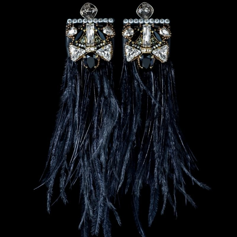 """Earrings """"Dream"""""""
